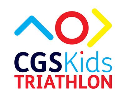 Triathlon Logo Design