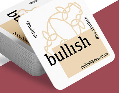 Bullish Brew Co