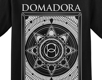 T-Shirts for Horns Up, Domadora...