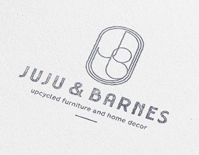 BRANDING - JUJU&BARNES