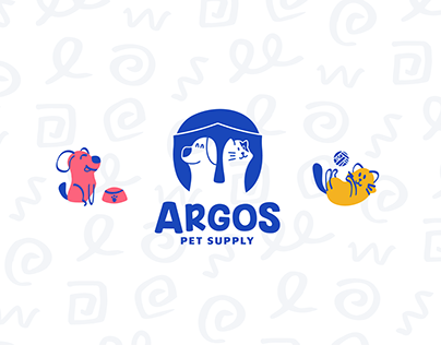 Argos Pet Supply
