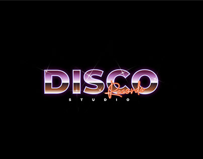 Disco Records Studio