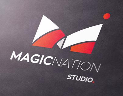 Imagen Corporativa / MAGICNATION STUDIO