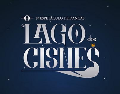 8° Espetáculo de Danças - O Lago dos Cisnes (Swan Lake)