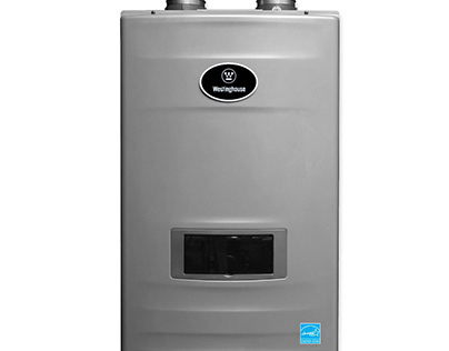 Tankless Water Heaters Save Money
