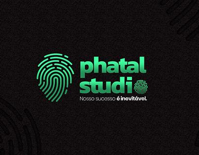 Manual de marca Phatal Studio