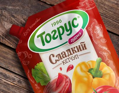 Togrus Ketchup