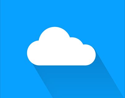 Weather Cloud
