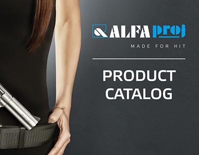 ALFA proj katalog 2014