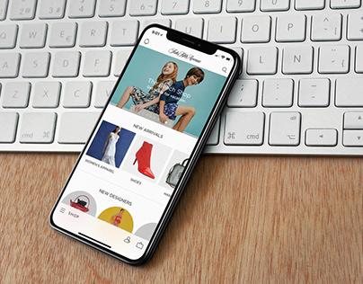 SaksfifthAvenue Mobile App