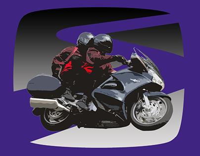 CLIENT: MOTOESCAPE TOURS & RENTAL BRANDING, UX / UI
