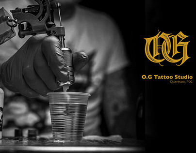 O.G Tattoo Studio