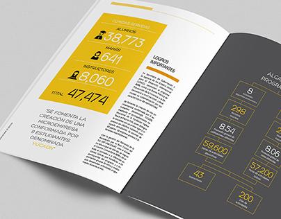 Editorial - Informe anual