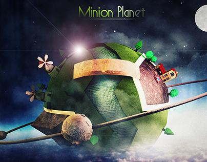 Minion Planet