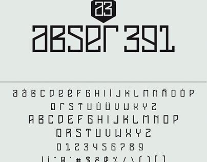 Abser - 391