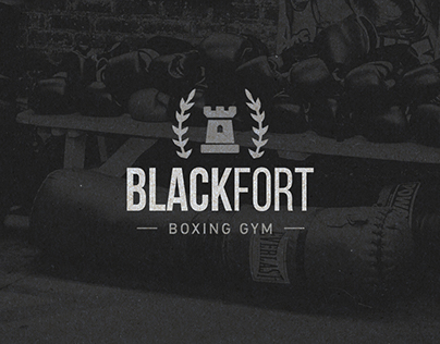 Blackfort Gym