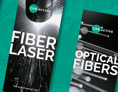 Corative / rebranding