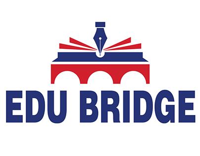 Edu Bridge Logo
