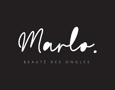 Marlo — branding