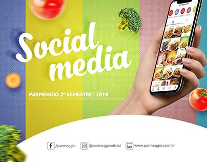 Social Media Parmeggio Vol. 01