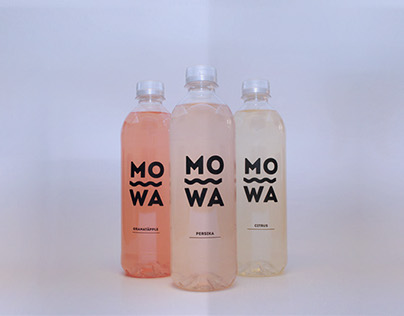 MoWa - soda packaging