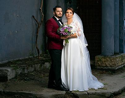 Wedding | Alex & Gina