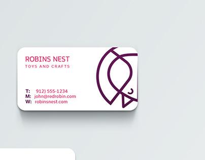 Re-branding Logo Design