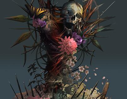 Zombie Altar