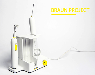 Braun Project
