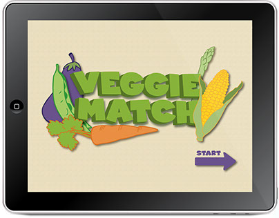 Veggie Match App
