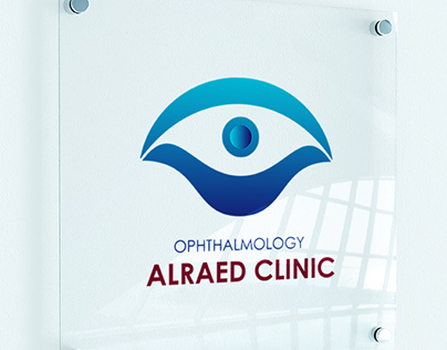 Alraed Clinic - Branding