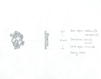 Commercial Jewelry Design 2