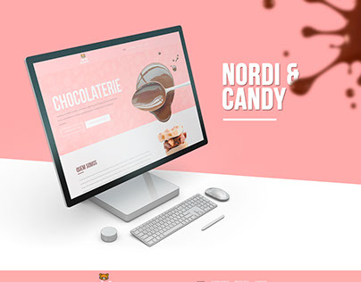 Nordi e Candy