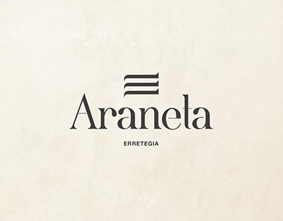 Araneta Erretegia - Restaurant brand