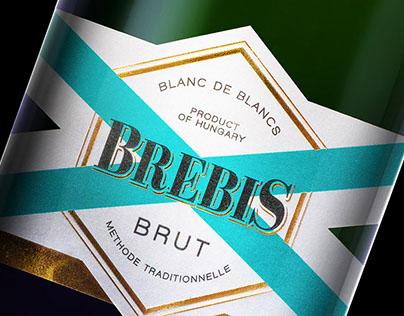 Brebis Champagne
