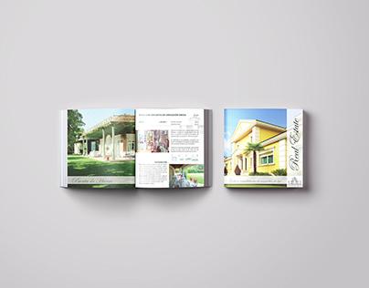 Branding Grandes Viviendas Real Estate