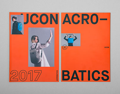 Ucon Acrobatics SS17
