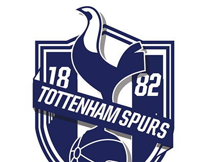Tottenham Hotspurs Graphic Tshirt Line