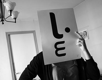 monogramme / my logo