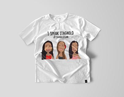 Itagnolo Tee
