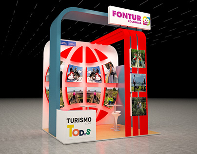 Stand Turismo Accesible