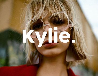 Kylie // NYC