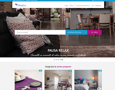 // Web Design Day use Room