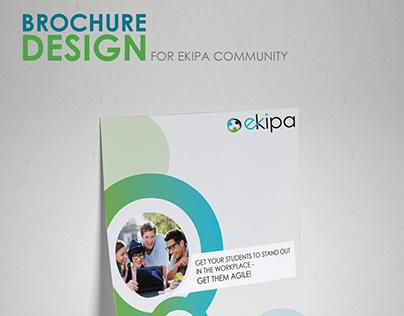 Ekipa Brochure