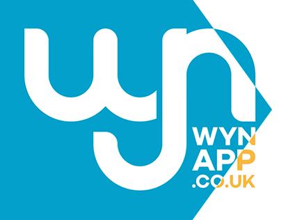 WYN Logo Animations