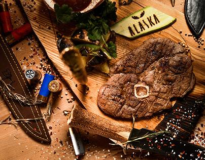 Food Photography | Alaska