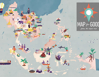 Map for Good