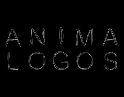 Animalogos monochrome