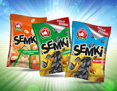 Redesign TM SEMKI
