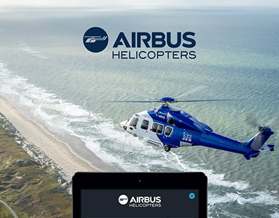 Airbus Helicopter - Industrial interface